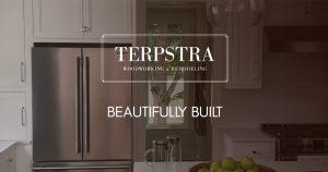 Terpstra Woodworking - Beautifully Built